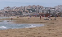Playa Santa Pola (14)